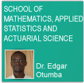 School of Mathematics, Applied Statistics and Actuarial Science